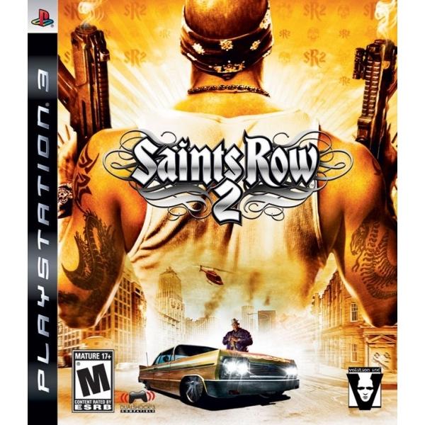 Saints Row 2