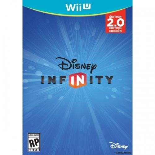 Disney Infinity 2.0 Play without Limits (pouze hra) Wii U