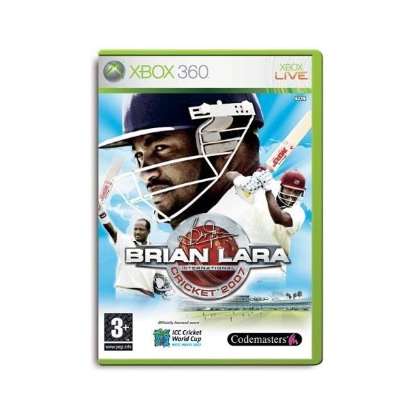 Brian lara Interrnational Cricket