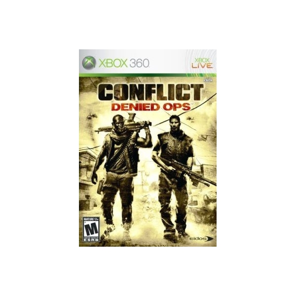 Conflict Denied Ops