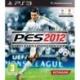 Pro Evolution soccer 2012 (PES12)