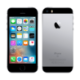 Apple iPhone SE 16GB space grey, bez sluchátek