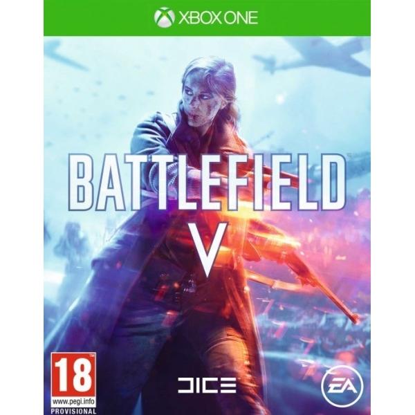 Battlefield 5 Delux edice