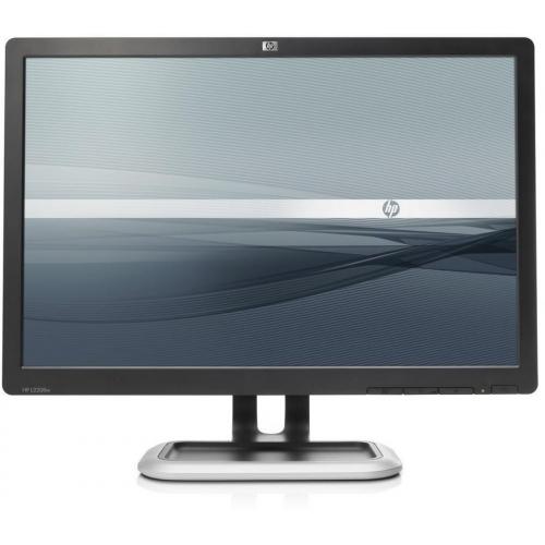 """LCD HP 22"""" L2208W, black/silver, A-"""