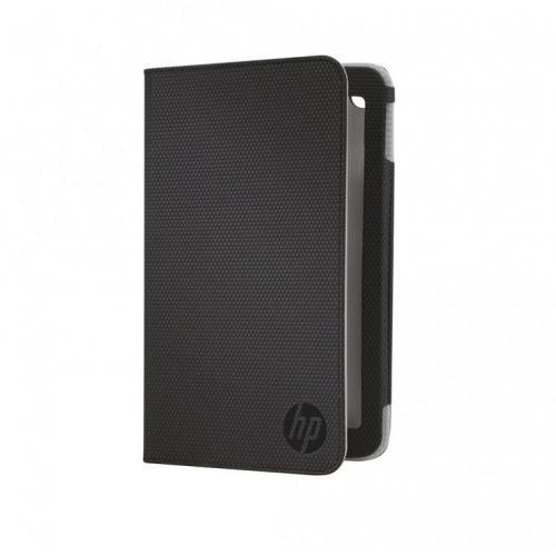 HP Slate 7 Black Case
