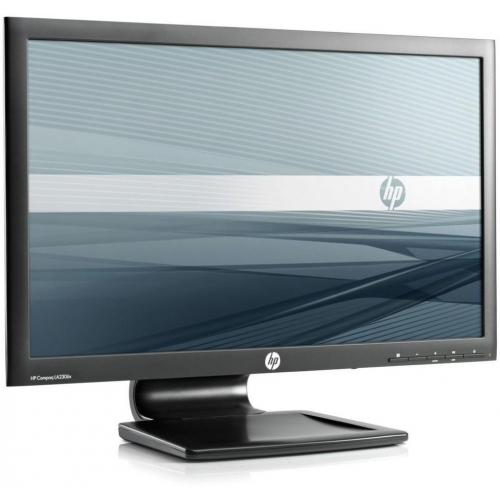 """LCD HP 23"""" LA2306X, black, A-"""