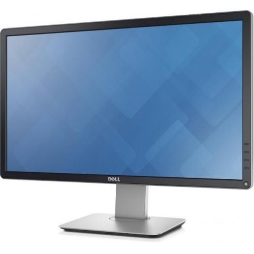 """LCD Dell 24"""" P2414H, black/silver, A"""