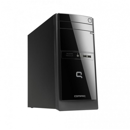 Compaq 100-330nf, AMD E1-2500 1.48GHz/4GB DDR3/2TB HDD/HP Remarketed