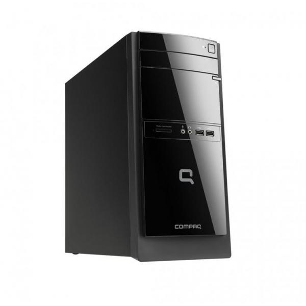 Compaq 100-330nf, AMD E1-2500 1.48GHz/4GB DDR3/2TB HDD/HP Remarketed