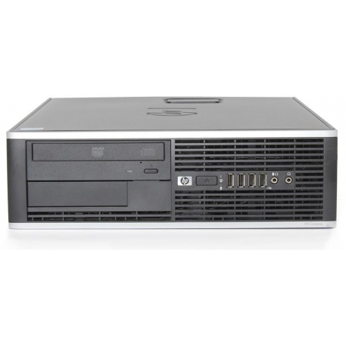 HP Compaq Elite 8300 SFF, Core i3 3220 3.3GHz/4GB DDR3/500GB HDD