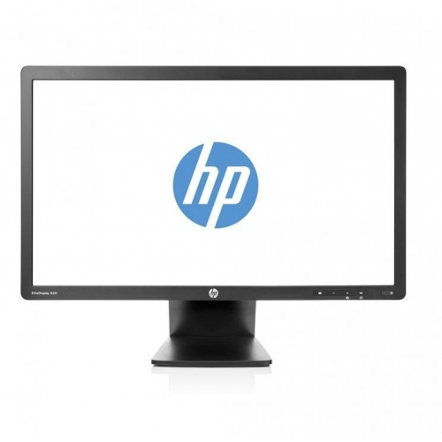 "LCD HP EliteDisplay 23"" E231, black, B+"
