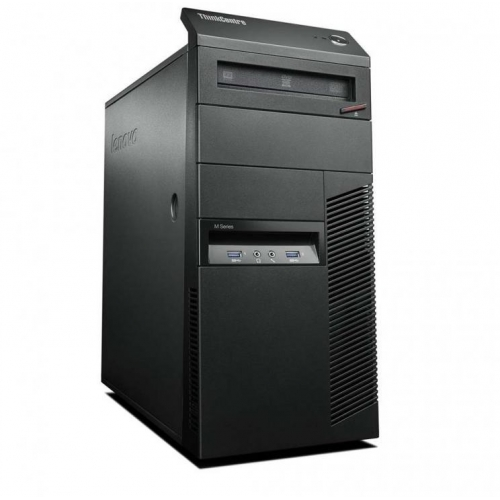 Lenovo ThinkCentre M83 MT, Pentium G3220 3.0GHz/4GB DDR3/500GB HDD