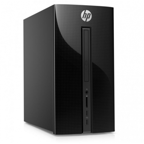 HP 460-a003nf, Celeron J3060 1.6GHz/4GB DDR3/1TB HDD/HP Remarketed