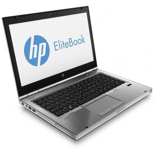 HP EliteBook 8470p, Core i5 3380M 2.9GHz/4GB RAM/320GB HDD/battery VD