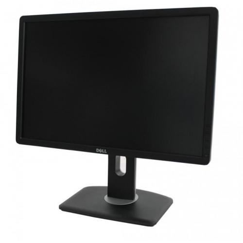 """LCD Dell 22"""" P2213T, black, B+"""