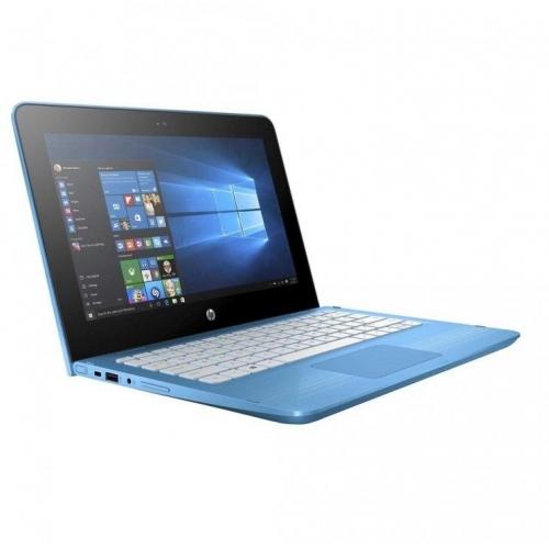 HP x360 11-AB009NL, Pentium N3710 1.6GHz/4GB RAM/128GB M.2 SSD/HP Remarketed