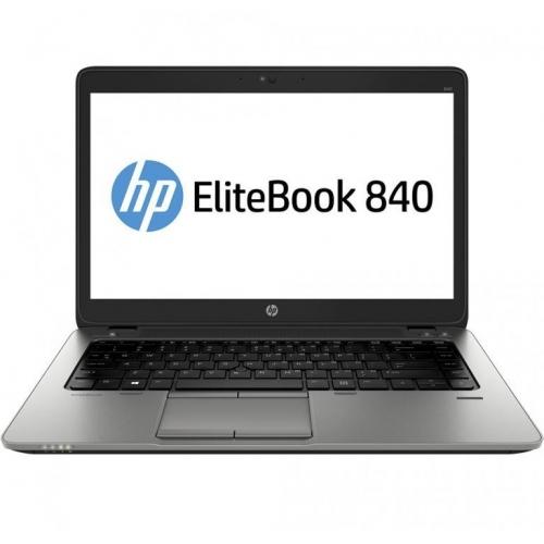 HP EliteBook 840 G1, Core i5 4300U 1.9GHz/8GB RAM/256GB SSD/battery NB