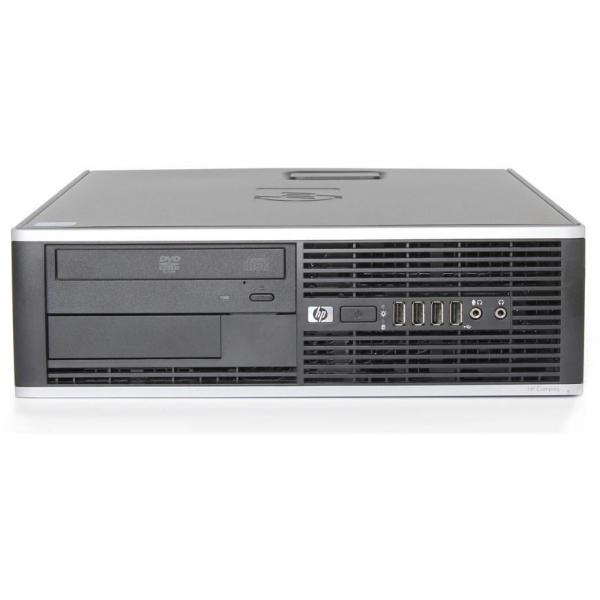 HP Compaq Elite 8200 SFF, Core i5 2500 3.3GHz/4GB DDR3/500GB HDD