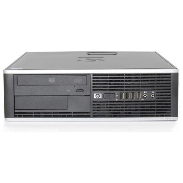 HP Compaq Elite 8200 SFF, Core i5 2400 3.1GHz/4GB DDR3/500GB HDD