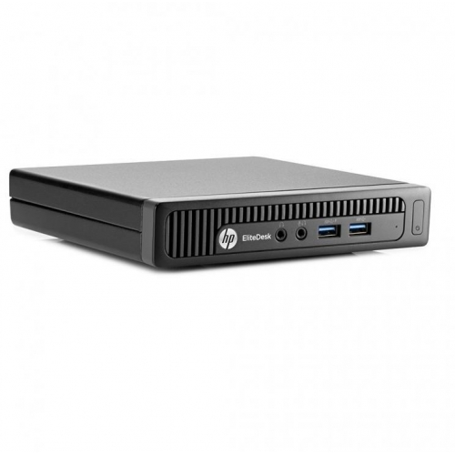 HP EliteDesk 800 G1 DM, Core i7 4785T 2.2GHz/8GB DDR3/256GB SSD