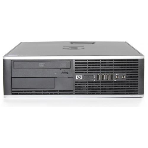 HP Compaq Elite 8100 SFF, Core i5 650 3.2GHz/4GB DDR3/500GB HDD