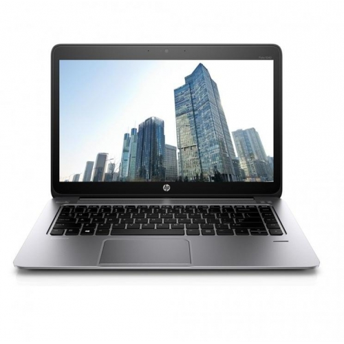 HP EliteBook Folio 1040 G2, Core i5 5300U 2.3GHz/8GB RAM/256GB M.2 SSD/battery VD