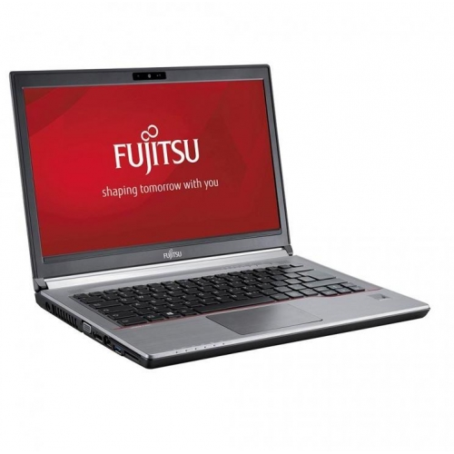 Fujitsu LifeBook E744, Core i7 4702MQ 2.2GHz/8GB RAM/480GB SSD NEW/battery VD