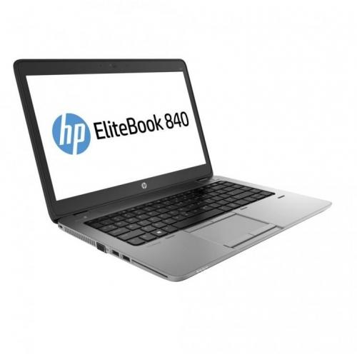 HP EliteBook 840 G2, Core i5 5300U 2.3GHz/8GB RAM/256GB SSD/battery NB