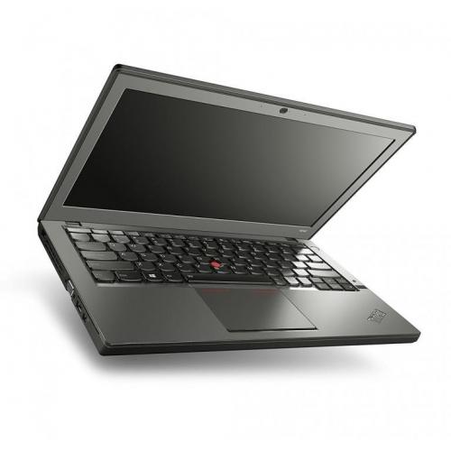 Lenovo ThinkPad X240, Core i7 4600U 2.1GHz/8GB RAM/256GB SSD/battery VD+DB