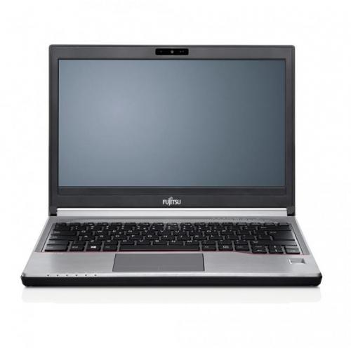 Fujitsu LifeBook E734, Core i7 4712MQ 2.3GHz/8GB RAM/256GB SSD/battery DB