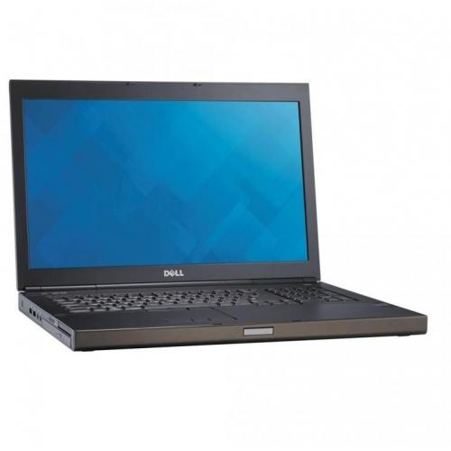 Dell Precision M6800, Core i7 4800MQ 2.7GHz/16GB RAM/512GB SSD/battery VD