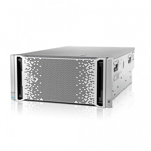 HP Proliant ML350p G8, Intel Xeon E5-2603 1.8GHz/16GB DDR3 ECC 10600R(4x4GB)