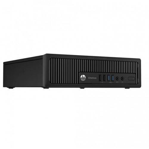 HP EliteDesk 800 G1 USDT, Core i5 4590S 3.0GHz/8GB DDR3/256GB SSD NEW