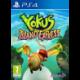 Yokus : Island Express