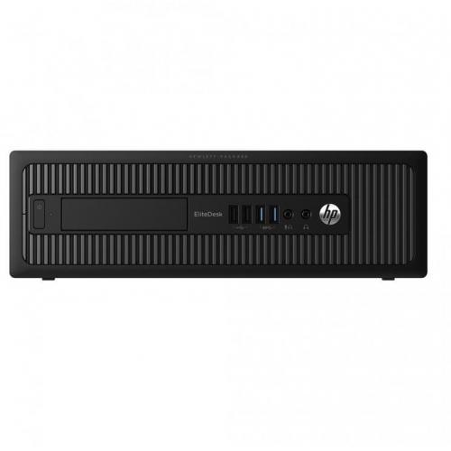 HP EliteDesk 800 G1 SFF, Core i5 4590 3.3GHz/8GB DDR3/256GB SSD NEW + 500GB HDD