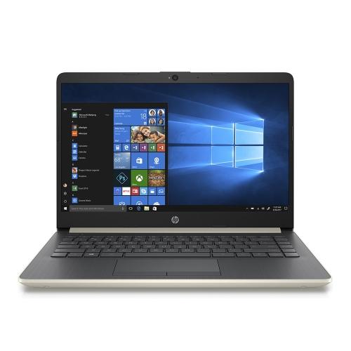 HP 14-CF0006NX, Core i5 8250U 1.6GHz/4GB RAM/16GB SSD + 1TB HDD/HP Remarketed
