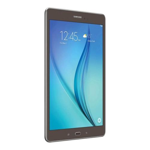 Samsung Galaxy Tab A SM-T555, čierny, 16GB