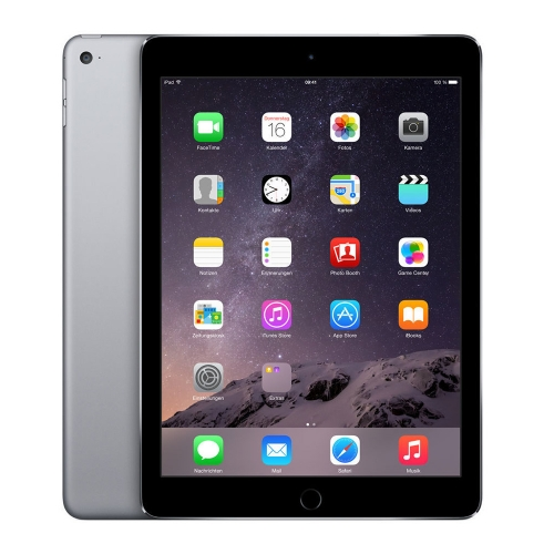 Apple iPad Air 2 Wi-Fi Space Gray, 64GB