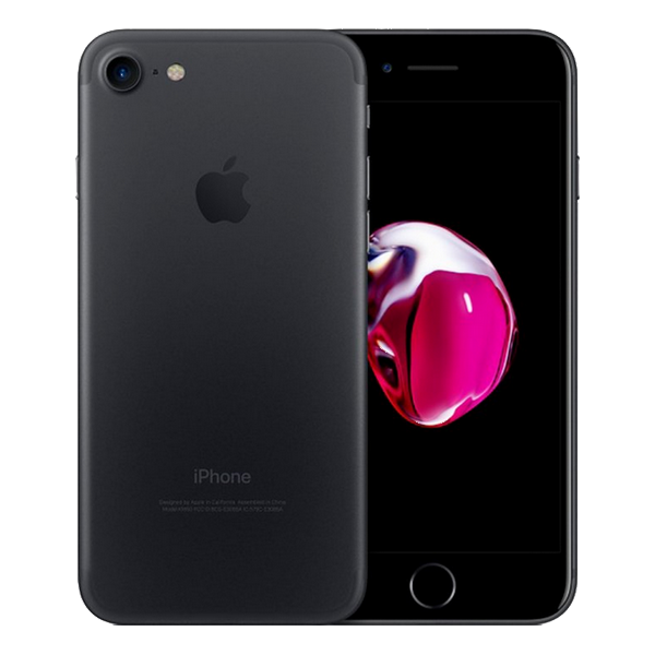 Apple iPhone 7 128GB Black Matte