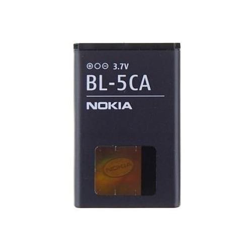 BL-5CA Nokia baterie Li-Ion 700mAh (Bulk)