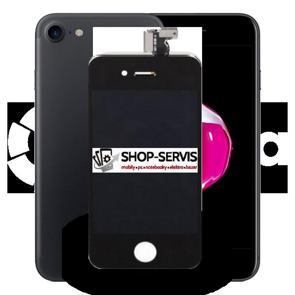 LCD Displej Apple iPhone 4 black