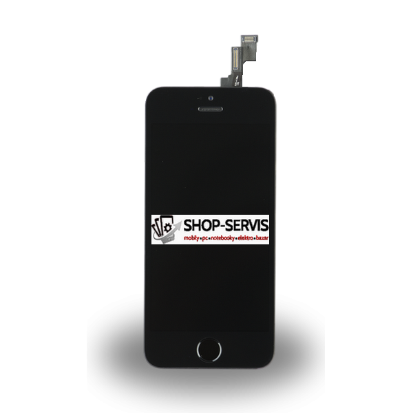 LCD Displej Apple iPhone 5 black