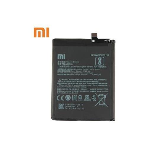 BM3K Xiaomi Original Baterie 3200mAh (Bulk)
