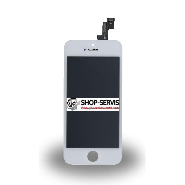 LCD Displej Apple iPhone SE white