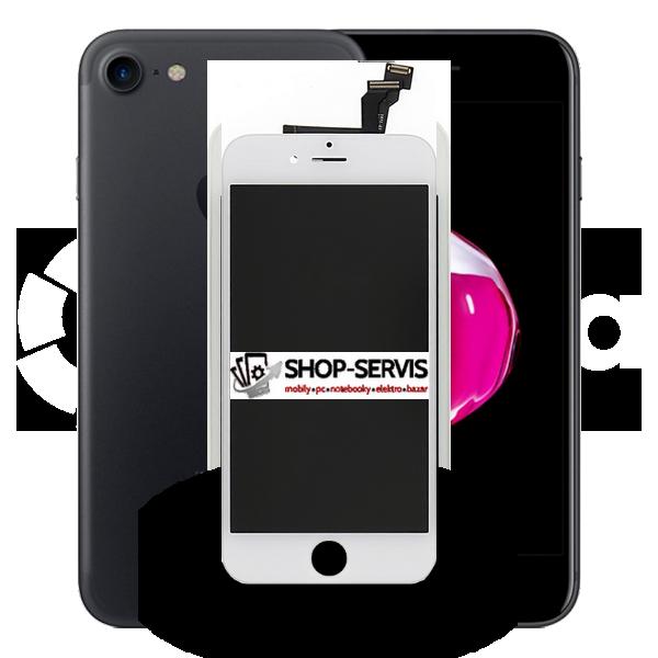 LCD Displej Apple iPhone 6 Plus white