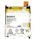 1270-8451 Sony Baterie 3000mAh Li-Ion (Bulk)