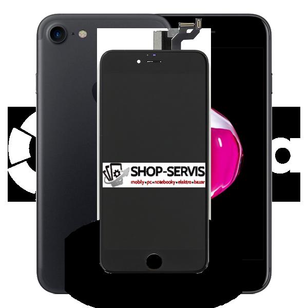 LCD Displej Apple iPhone 6s Plus black