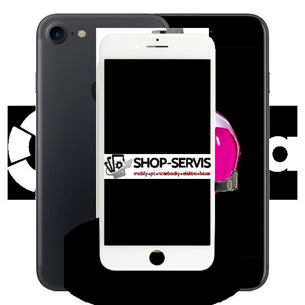 LCD Displej Apple iPhone 7 white