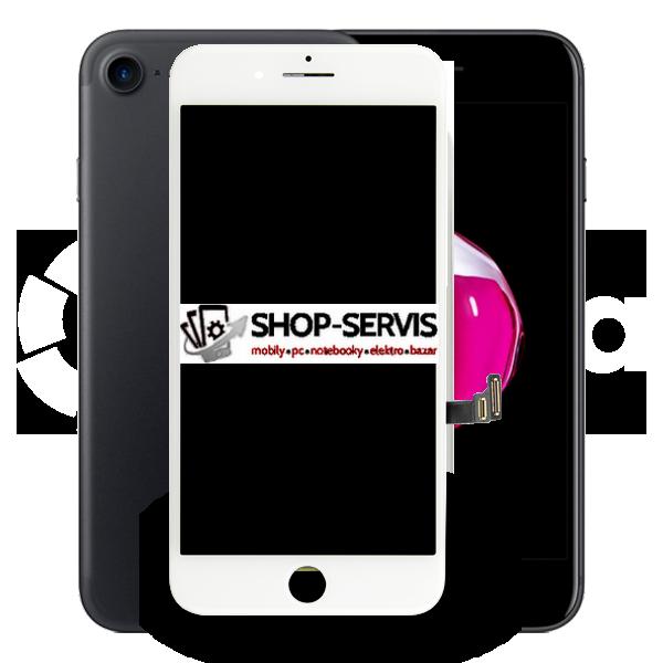 LCD Displej Apple iPhone 8 white