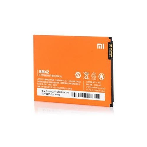BM42 Xiaomi Original Baterie 3100mAh Bulk